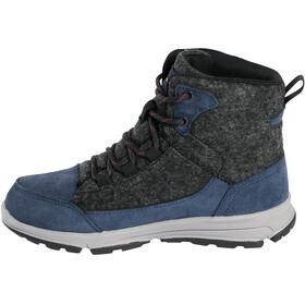 VAUDE UBN Kiruna Mid CPX Shoes Kids eclipse